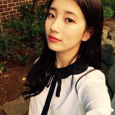Bae Suzy instagram