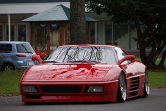 Ferrari 348TB Challenge