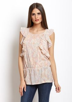 PHENOMENAL tunic top from 2b. RYCH. I think I'm going to get it. It should be $198.00 but it's only $39.99 now :-) I REALLY like this!