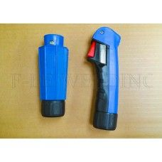 Cat Mig Welding Torch 25 Ak Handle