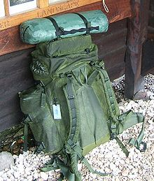 Rucksack Reviews - How to Choose the Best Rucksack - Backpack