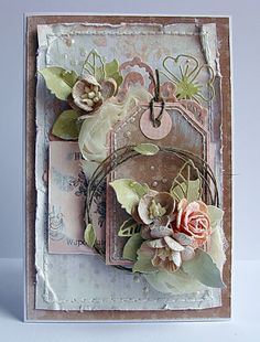 Dorota_mk: LIFT PROJECT 2013 PART. 2,,,,,,,,,,,,fantastic paper blog, lovely and delicate.