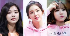 These Are All The Female Idols That Are Attending 2018 ISAC
