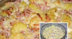Archívy Recepty - Page 4 of 804 - To je nápad! Potato Salad, Mashed Potatoes, Spinach, Ale, Meat, Chicken, Ethnic Recipes, Easy Meals, Beef
