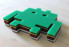 Defend Your Home From These 10 'Space Invaders' Accessories