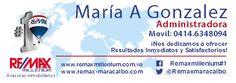 Diseño de firma personalizada para correo electrónico para nuestra cliente y Amiga María Alejandra Gonzalez.