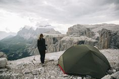 wildroad_dolomites_passopordois4 Sac A Dos Trek, Grand Canyon, Formations Rocheuses, 2020 Vision, Camping, Outdoor Gear, Tent, Board, Nature