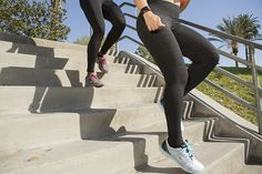 tip: Stair climber machines are great for building strong legs but go… You Fitness, Fitness Goals, Fitness Tips, Fitness Motivation, Daily Fiber Intake, Personal Wellness, Independent Distributor, Strong Legs, Take The Stairs