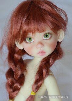 Добрый вечер! Сегодня на официальном сайте кукол от автора Kaye Wiggs, появился новый преордер сразу на двух кукол Грэйс в