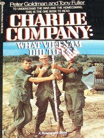 Charlie Company : what Vietnam did to us   http://library.sjeccd.edu/record=b1034848~S3