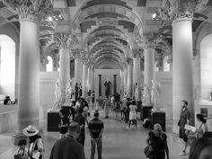 https://flic.kr/p/KGGoga   Musée du Louvre, salle du Manège.
