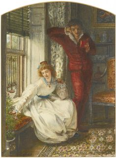 Poynter / THE BOOK OF SONNETS. 1868 Find other Poynter pictures with Photobucket fr...