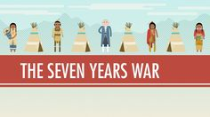 The Seven Years War: World History #26