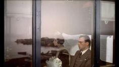 The Conformist (1970) dir. Bernardo Bertolucci