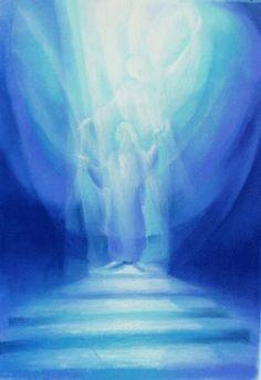 Der Engel an deiner Seite