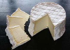 Chaource (France) soft, sweet and delicate taste