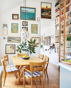 2018's Best Dining Room