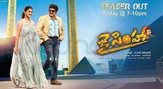 Jai Simha Movie Trailers
