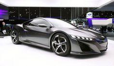 Cool Acura 2017: 2013 acura nsx concept car picture... Check more at http://cars24.top/2017/acura-2017-2013-acura-nsx-concept-car-picture-2/