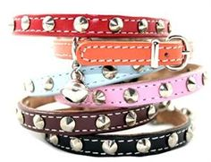 cat collar shopping, yeah i'm that person.