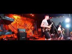 STEREO ISTERIKA - Cherry jam STEREO ISTERIKA - Вишневый джем Live promo video
