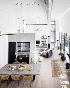 Minimal Interior Design Inspiration | 107 - UltraLinx