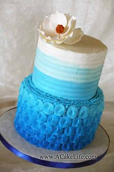 how to add texture to buttercream