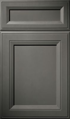19 New Ideas for kitchen cabinets styles doors interior design Cabinet Door Designs, Kitchen Cabinet Door Styles, Grey Kitchen Cabinets, Kitchen Cabinet Doors, Cabinet Design, Bathroom Cabinets, Cabinet Ideas, Custom Cabinetry, Painted Doors
