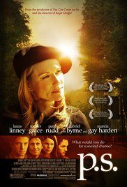 P.S 2004 Full Movie Watch Online. An unfulfilled divorced woman gets the chance to relive her past when she meets a young man who appears to be her high school sweetheart who died many years before.