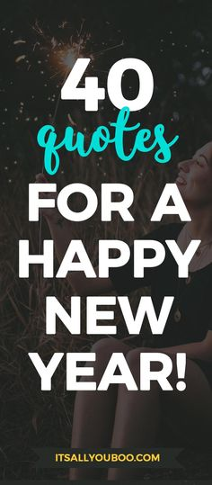 40 Best New Year Resolution Quotes Images On Pinterest Thinking Classy New Year Resolutions Quote