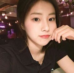 Maybe if I don't like the older Sister, maybe I don't know you now.-J… # Fiksi remaja # amreading # books # wattpad Kpop Girl Groups, Kpop Girls, Korean Girl, Asian Girl, Secret Song, I Dont Know You, Lee Sung Kyung, Gfriend Sowon, Survival