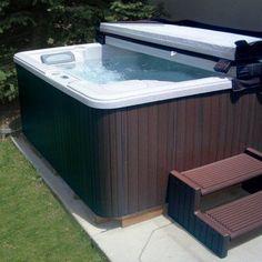 84 best swim spa install ideas images pool supplies bubble baths rh pinterest com