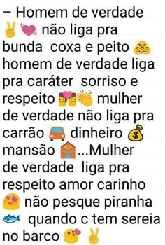 Tudo verdade..... Bad Memes, Love Messages, Love Life, Me Quotes, Improve Yourself, Crushes, Love You, Pasta, Positivity