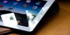 A collection of tips and tricks for getting more out of your iPad.