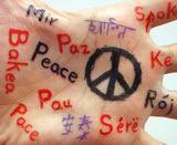 peace hand peacehand.jpg photo