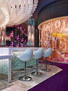 Luxury Mansions in Las Vegas | ... design are ubiquitous throughout © The Cosmopolitan of Las Vegas