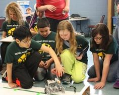 5 Cool STEM Activities Students Should Try This Year - Edudemic