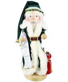 Steinbach Father Christmas Nutcracker