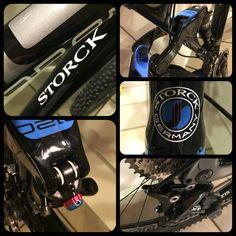 MTB cykel fra den aller øverste hylde Storck Adrenic G1 den cykel er bare for fede #gear4bikes #gear4bikesshop #storckcycles #StorckBicycle