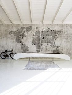 Contemporary wallpaper by Wall & Decò
