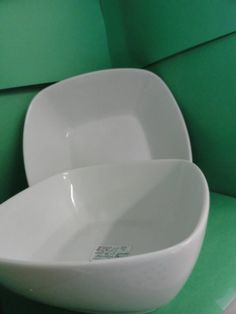 square nesting serving bowls