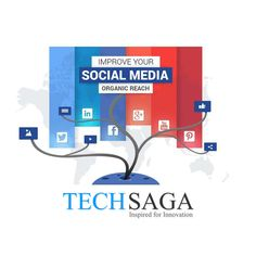 Increase your brand awareness through social media marketing. #socialmediamarketing #socialmediastrategy