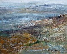 'September's Shores' Isle of Skye. Helena Emmans.