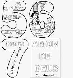 CORDEIRINHOS DO SENHOR