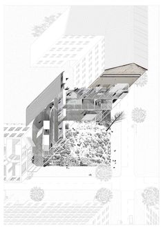 1000+ images about Architectural Drawings/Diagrams/Renderings ...