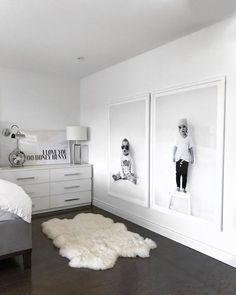 - Wohnaccessoires - in 202 Accessories Best Comfortable Decorative Accessory - . - Wohnaccessoires - in. Bedroom Wall, Kids Bedroom, Bedroom Decor, Bedroom Ideas, Bedroom Designs, Home Decor Pictures, Baby Pictures, Modern Wall Decor, Trendy Bedroom