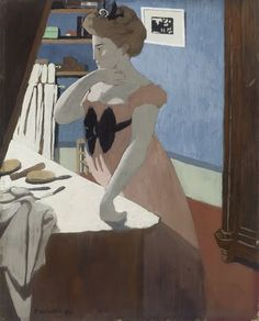 Misia at Her Dressing Table - Google Arts & Culture