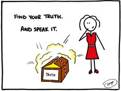 What's the truth about your public speaking?  http://www.gingerpublicspeaking.com/truth-about-public-speaking  #gingereveryday #publicspeaking