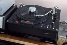 Hi End, Record Players, Vintage Records, High End Audio, Audiophile, Sony, Turntable, Technology, Digital