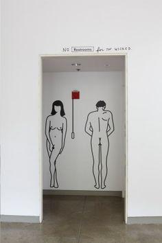 """Agenda / """"The Happy Show"""", Sagmeister à la quête du bonheur / étapes: design & culture visuelle"""